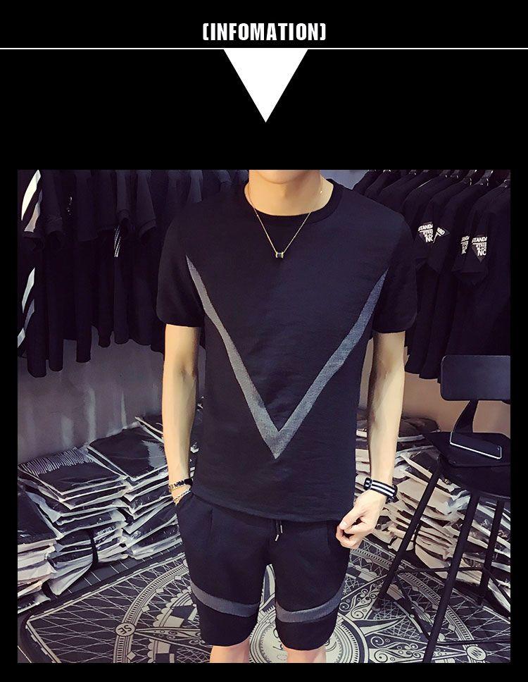 Le nouveau 2018 hommes de T-shirt. personnalité ordre s-XXXL livraison gratuite hommes