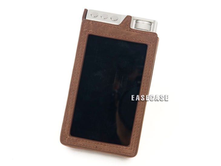 A6 Custom-Made Genuine Leather Case For Luxury&Precision L3 / L3 pro