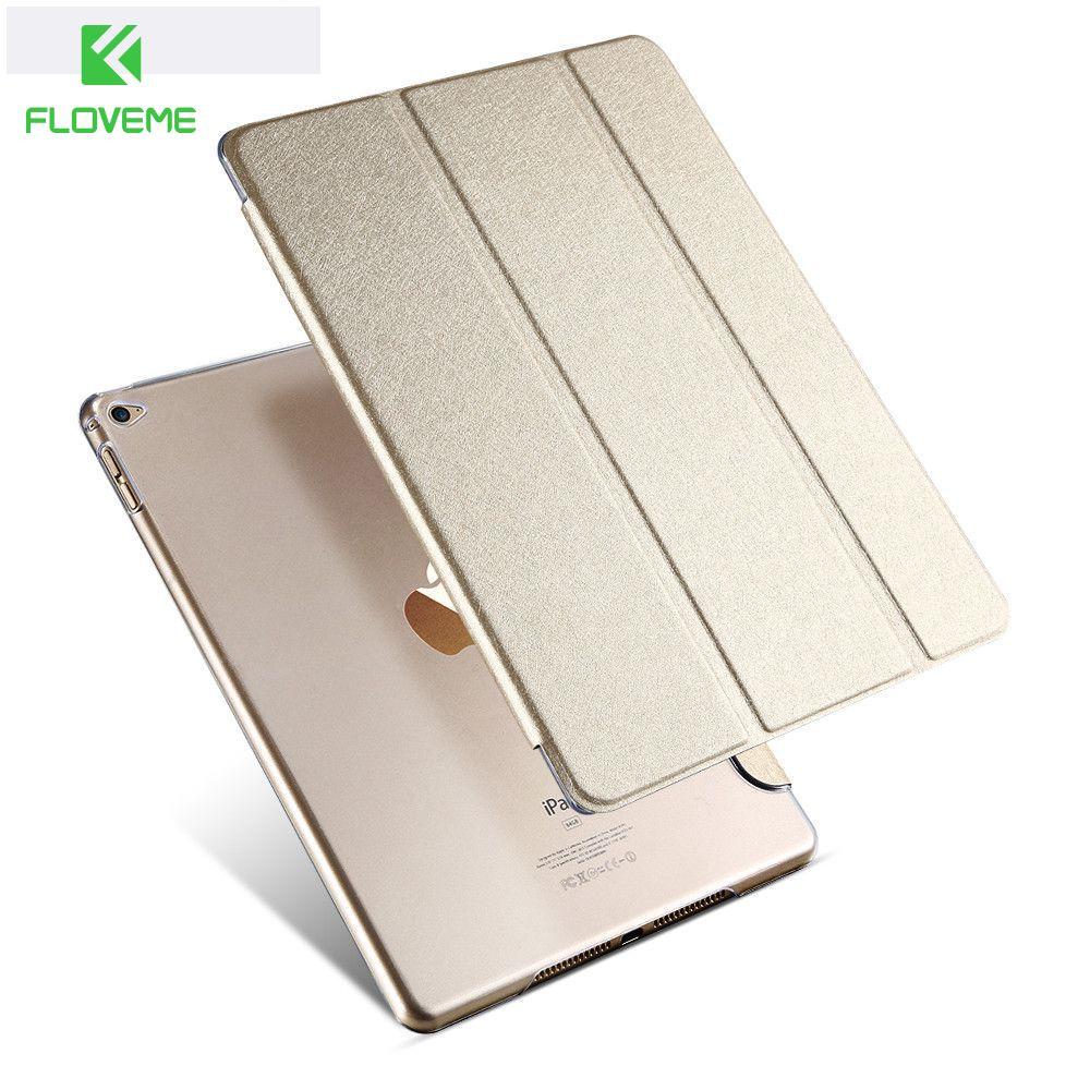 FLOVEME für iPad Air 1 5 6 Air 2 Ledertasche Für iPad Mini 1 2 Retina 3 7,9 Luxus Stehen Intelligente Abdeckung für iPad mini 3 Air 2