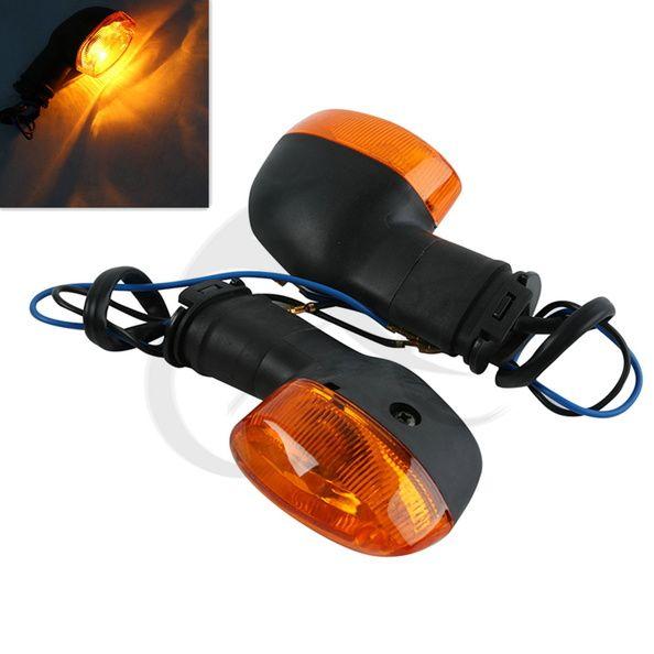 Turn Indicator Signal Lens Winker For YAMAHA YZF R1 R6 FZ1 FZ6 FJR Fazer motorcycle accessories