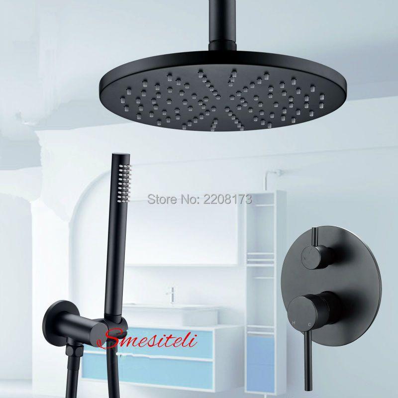 Smesiteli Wholesale Luxury Bathroom Faucet Matte Black 8