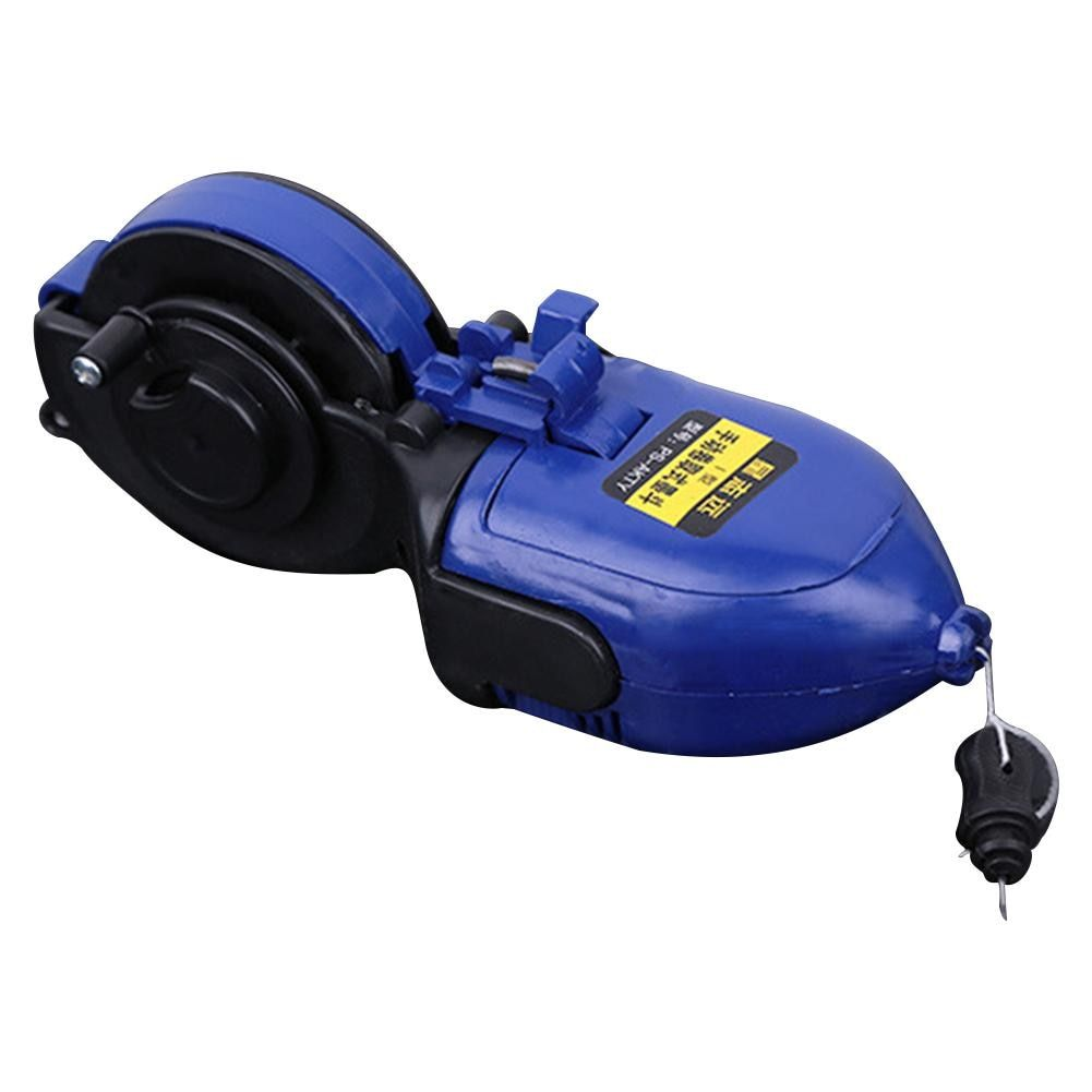 Construction Tools - Hand-Operated Ink Fountain Home Improvement Tools Woodworking Ink Scribes Measuring Building Supplies