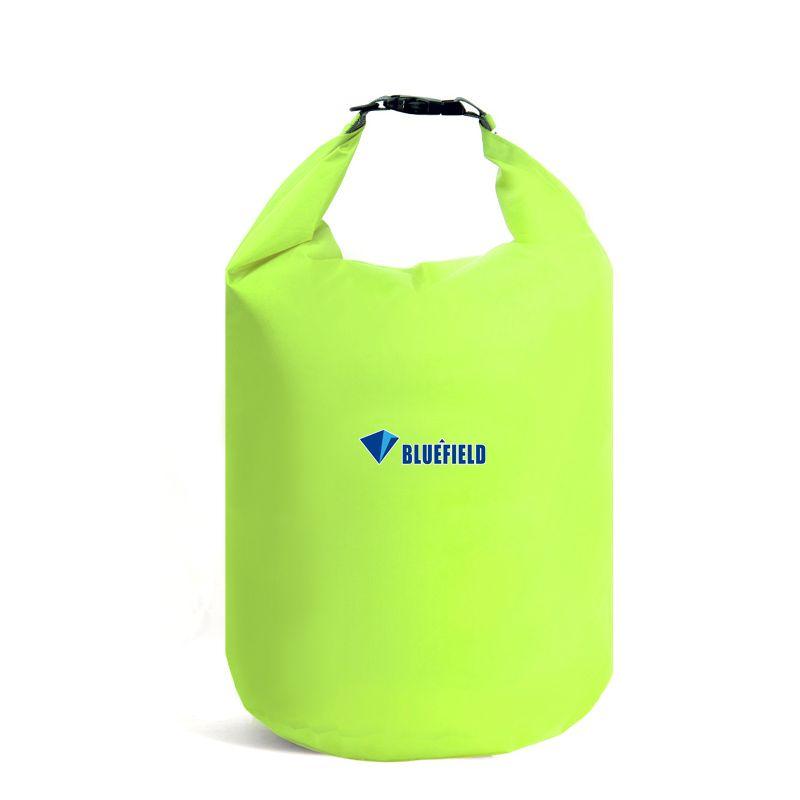 5 Farben Tragbare 40L 70L Wasserdichte Außentasche Lagerung Trocken Tasche für Kanu Kajak Rafting Sport Camping Reise Kit
