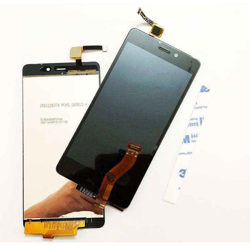 Ursprüngliche Neue Lcd-bildschirm Für Xiaomi Redmi 4 Pro LCD Display + Touchscreen Digitizer Ersatzteile