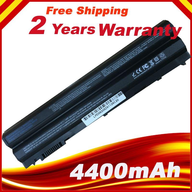 M5Y0X Batería Del Ordenador Portátil para DELL Latitude E6430 E5420 E5520 E6420 E6520 T54FJ 71R31 NHXVW