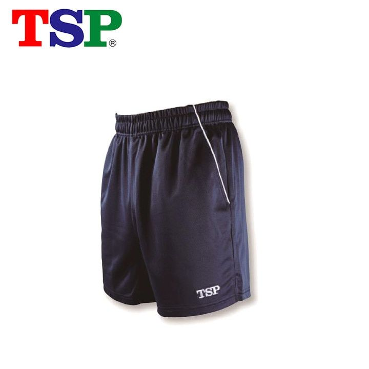 TSP (2018 New) Table Tennis Shorts for Men / Women Ping Pong Clothes Sportswear Training Shorts