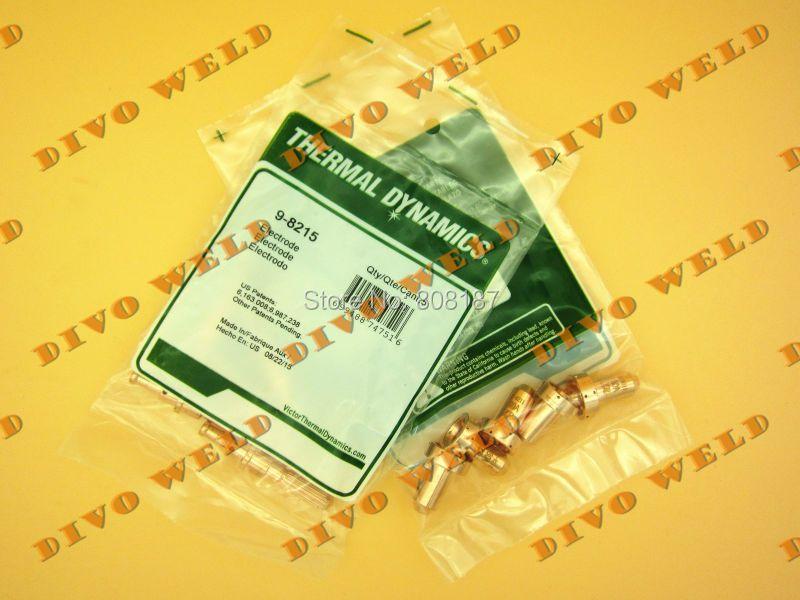100 pièces + 100 pièces 9-8211 et 9-8215 pour la dynamique thermique SL60 ~ SL100 livraison gratuite TNT (4 jours que vous obtiendrez après avoir payé)