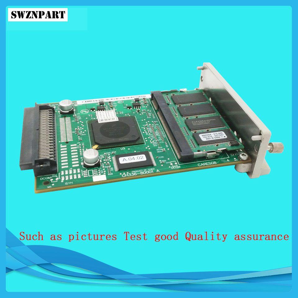 GL/2 Card GL2 Card Formatter Card For HP DesignJet 510 510PLUS CH336-80001 CH336-67001 CH336-60001