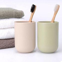 1 unid HGH calidad útil durable moda personal Salud Ambiental del cepillo de dientes de bambú oral Cuidado dientes eco suave medio Cepillos