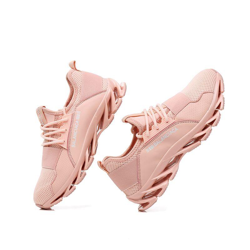 Women Sneakers Blade Design Slingshot Sole Spring/Autumn Shoes Athletic Sport Shoes For Women Running Shoes women New 2018