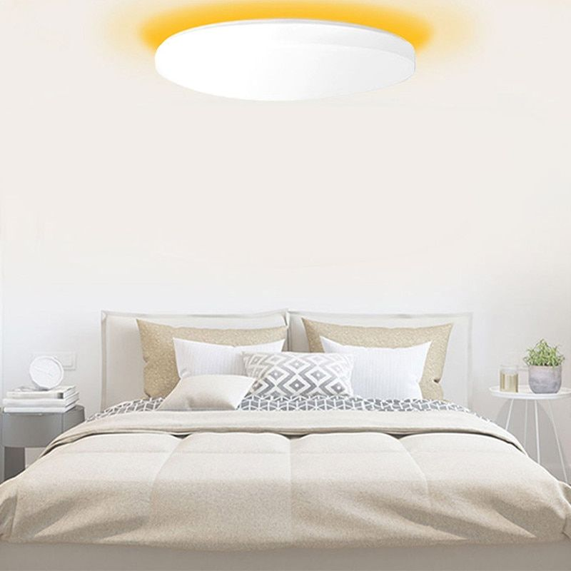 Yeelight JIAOYUE YLXD02YL 650 WiFi / Bluetooth / APP Control Surrounding Ambient Lighting LED Ceiling Light 200 - 240V