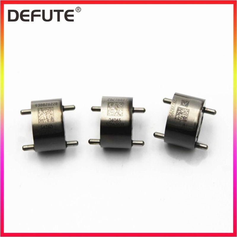 28239295 qualité supérieure injecteur à rampe commune soupape de contrôle 28278897 9308-622B pour Delphi Injecteur vente