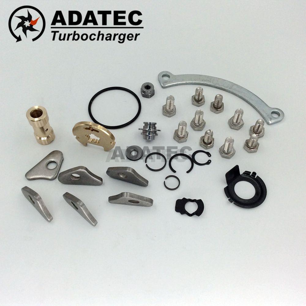 KKK K03 / K04 turbo repair kit turbocharger rebuild parts 53039880055 53039880144 turbine service kit 53039880029