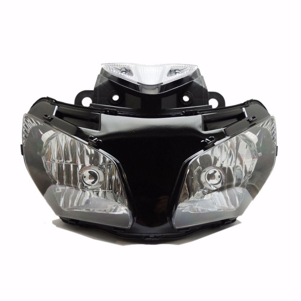 Motorcycle Headlight for HONDA CBR500R 2013 2014 2015 Front Head Light Brand New
