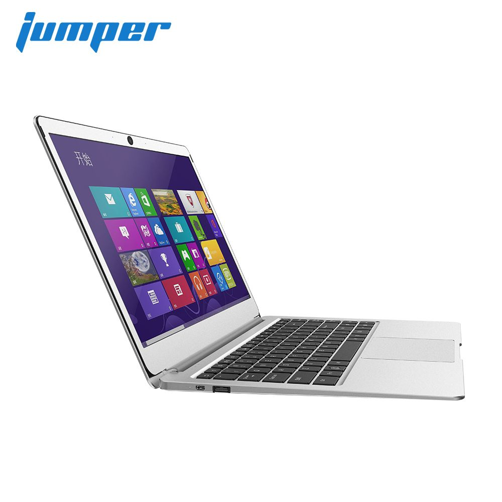 Jumper EZbook 3 Plus 14 inch laptop Intel Core M 7Y30 8G DDR3L 128G SSD notebook Metal Case 802.11 AC Wifi 1080P FHD Windows 10