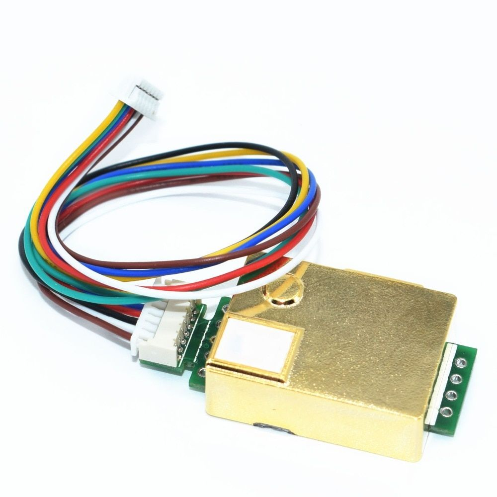 MH-Z19 infrared co2 sensor for co2 monitor MH-Z19B