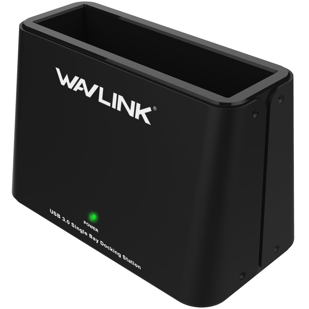 Wavlink Universal 6 TB USB3.0 Externe Sata-festplatte Docking Station für 2,5
