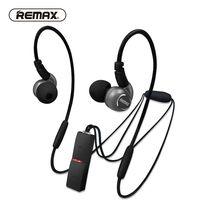 Neckband apt-x Bluetooth 4.1 Tecnología Auriculares imán estéreo bajo pesado Correr pendiente del auricular con micrófono para iPhone