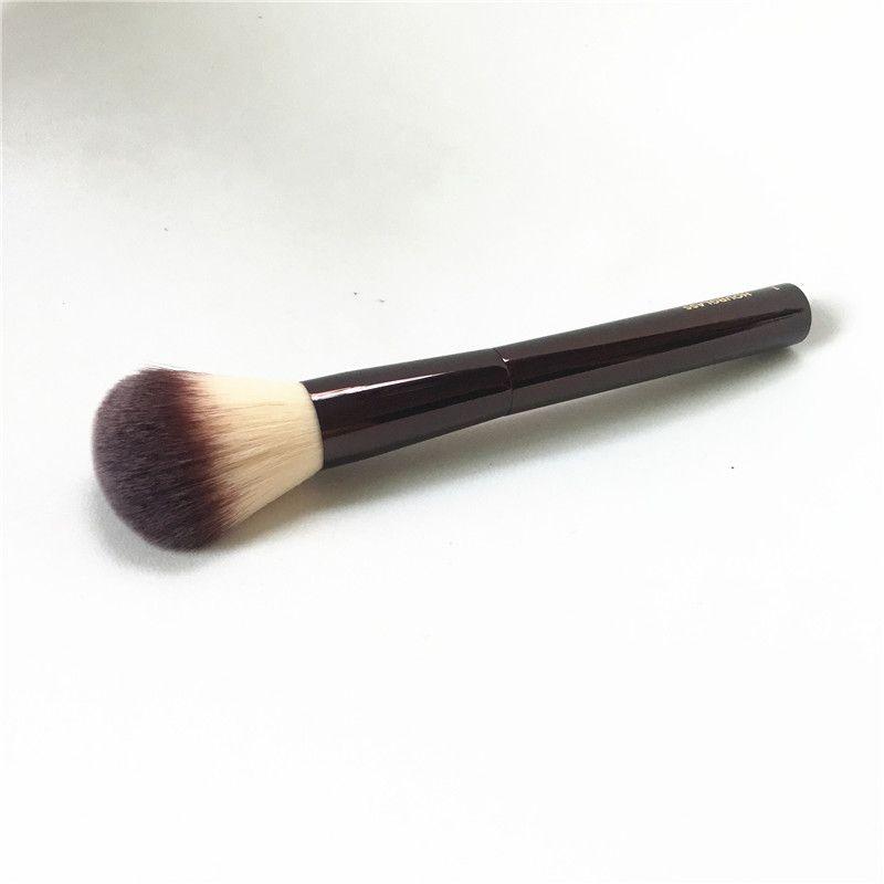 BD HG-SERIES No 1 Poudre Brosse-Luxueux Doux Cheveux Poudre Bronzer Mélangeur-Maquillage Brosses Outil