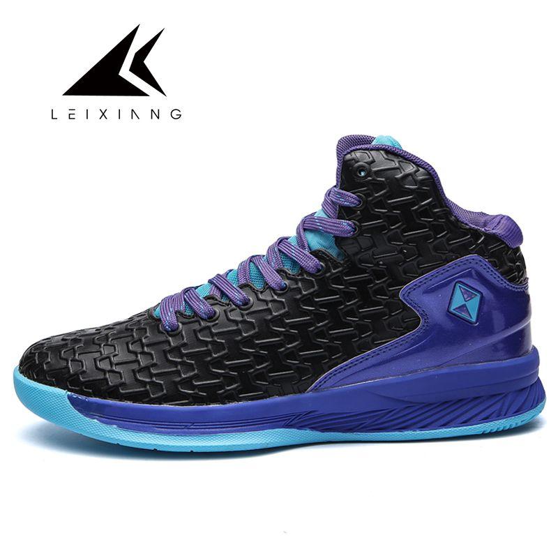 Outdoor Shoe Men Basketball Shoes Sneakers Athletic Sport Shoes Basketbal Schoenen Hoog Men Ankle Boots Zapatillas Baloncesto