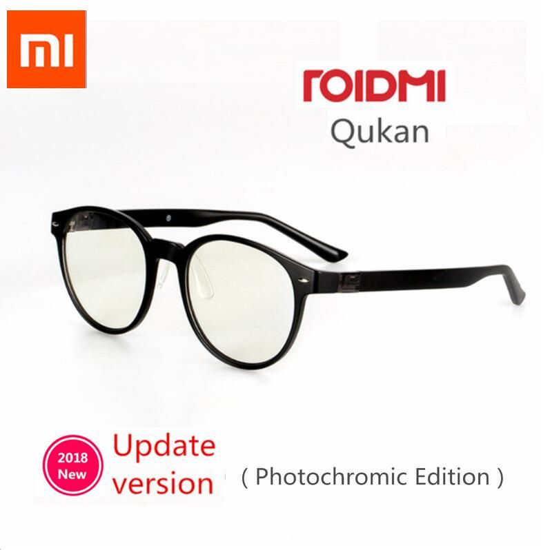 Xiaomi Mijia ROIDMI W1 update B1 Abnehmbare Anti-blau-rays Schutz Glas Eye Protector Für Mann Frau Spielen telefon/Computer/Spiel