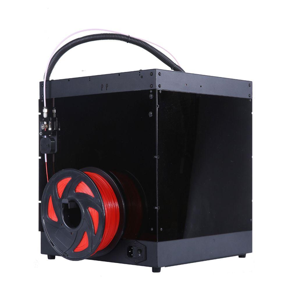 Aktivität Flyingbear-Geist 3d Drucker volle metall rahmen Hohe Präzision 3d drucker kit mit Wifi Modell Funktion