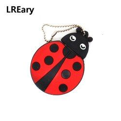 Fashion Ladybug USB Flash Drive Disk Mini Beetle Hadiah Memori Stick Flashdisk 4 GB 8 Gb 16 GB 32 GB ladybird Pena Drive Pribadi