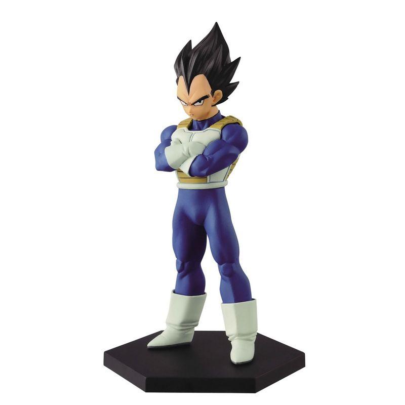 Dragon Ball Z 15 cm Chiffres DXF Trunks Vegeta Anime PVC Figure DBZ Dragonball Z Figurine