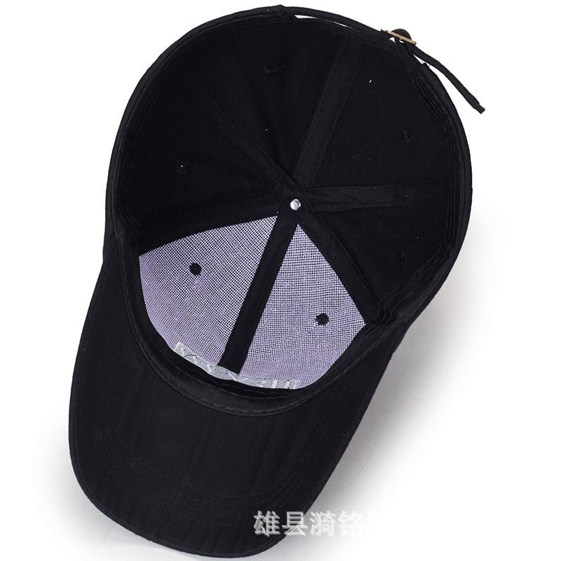 Middle-aged men's new autumn and winter cotton flat top hat outdoor leisure warm old man earmuff