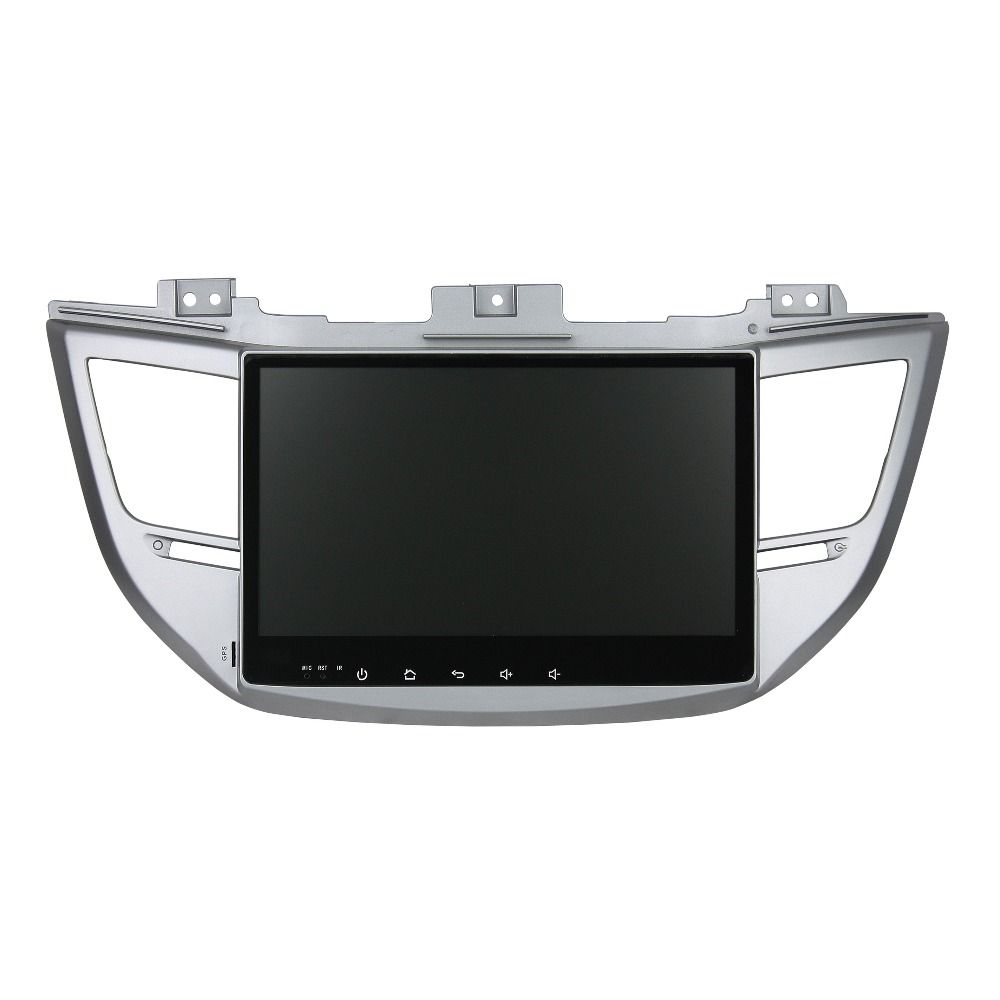 OTOJETA Android 8.0 car DVD octa Core 4GB RAM 32GB rom multimedia player for hyundai IX35 TUCSON 2015 stereo head units gps map