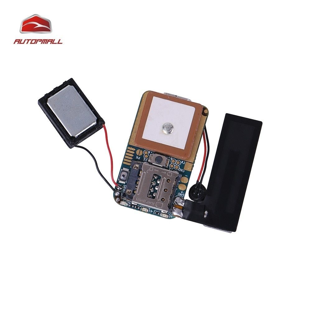 ZX302 Mini GSM GPS Tracker Locator Real Time Tracking Position Geo-Fence DIY Modify PCBA for Children Pets Car Vehicle Tracking