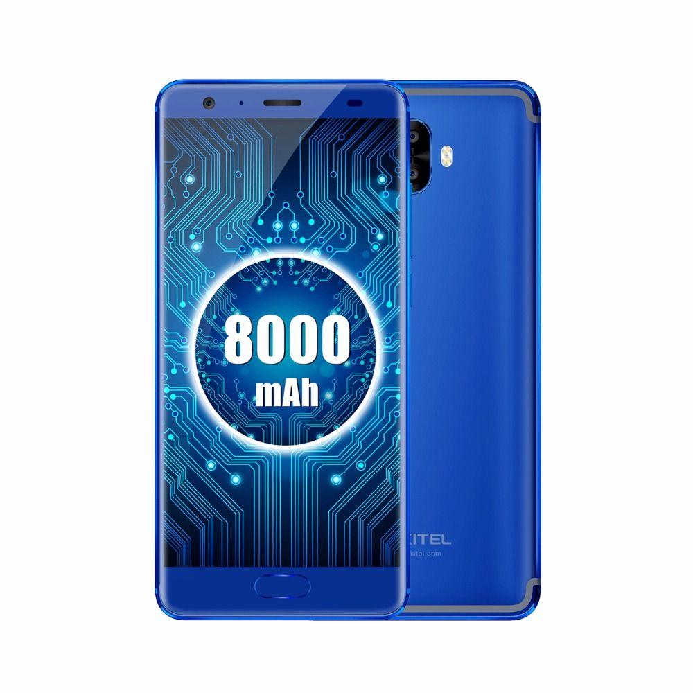 Oukitel K8000 Phone 5.5
