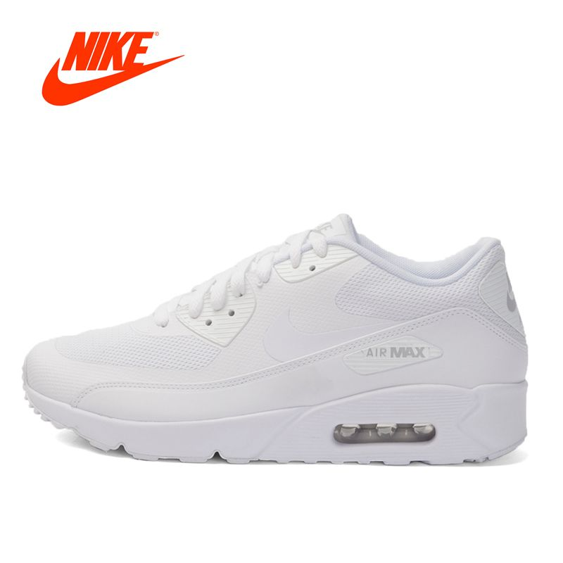 Original New Arrival Official NIKE AIR MAX 90 ULTRA 2.0 Men's Breathable Running Shoes Sneakers brand Classic Shoes Outdoor