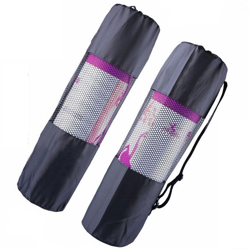 Yoga bag yoga mat bag Yoga Pilate Mat Case Bag Carriers Yoga mat not including for 6-10mm