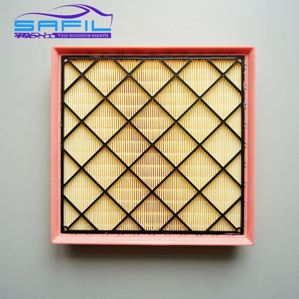 air filter for Chevrolet Cruze 1.6 / 1.8, Buick Hideo XT 1.6 / 1.8, ORLANDO HOLDEN OPEL ASTRA ,VAUXHALL ASTRA oem:13272717 #SK38