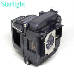 projector lamp bulb V13H010L68 ELPLP68 for EH-TW5900 EH-TW6000 EH-TW6000W EH-TW5910 EH-TW6100 TW100W