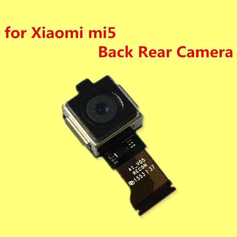 Back Rear Camera Flex Cable For Xiaomi Mi5 M5