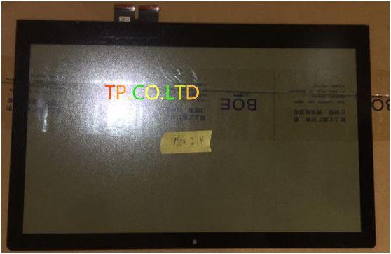 Für Lenovo Ideapad Flex 2 14 New Touch Panel Touchscreen Digitizer Glaslinse Ersatzteile Reparatur Freies Verschiffen