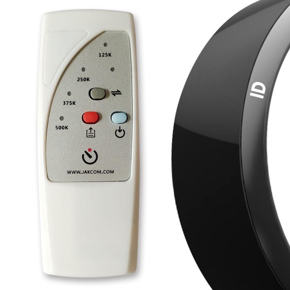 JAKCOM RDW ID Card <font><b>Reader</b></font> Copy 125khz ID Card access control system for R3 Smart Ring