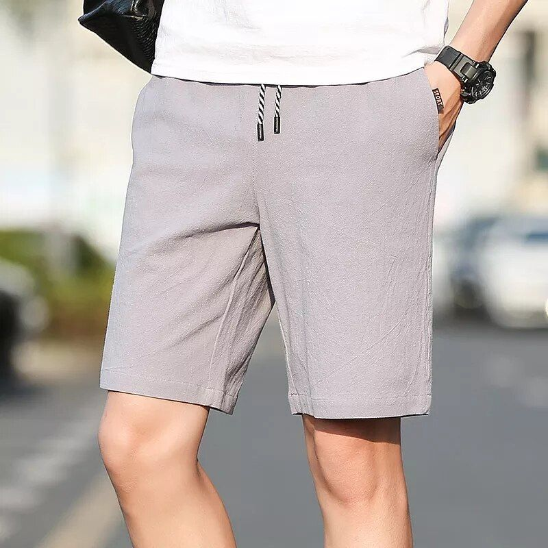 Outdoor leisure 7 - point shorts