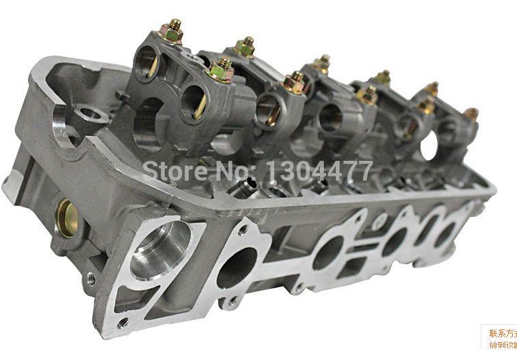 4ZD1 4ZE1 AMC:910 510 Cylinder head for Isuzu Aska/Campo/Amigo/Trooper 2/Pick-up/ 2254cc 2.3L 1985-89 8971197611/8971197601