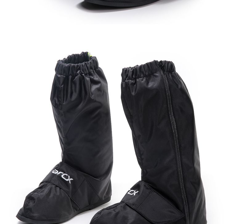 ARCX motorcycle  Waterproof  Rain boot shoes cover