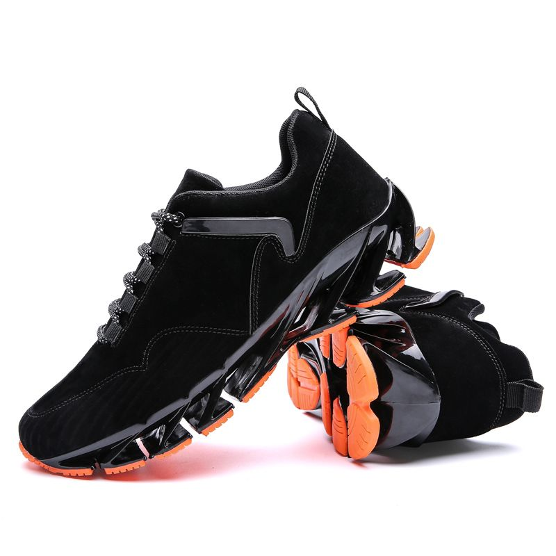 NEW Super Cool breathable running shoes men sneakers bounce slingshot summer outdoor sport shoes Professional Training shoe men
