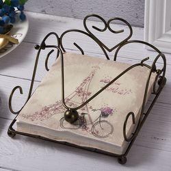 Nueva bicicleta Vintage Torre Eiffel papel servilletas café & Party Tissue servilletas Decoupage decoración papel 33 cm * 33 cm 20 unids/pack/lot