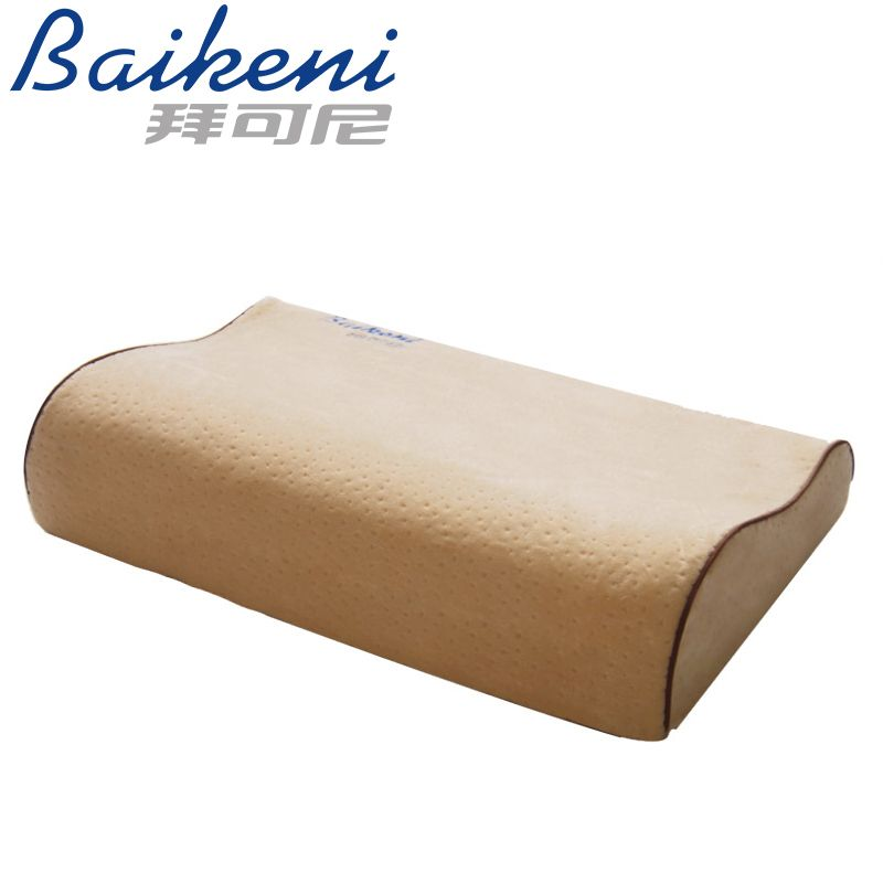 Bedding Pillows Memory Foam Pillow Cervical Orthopedic Neck pillow Health Care Slow Rebound Sleeping Pillows Bamboo Almohada