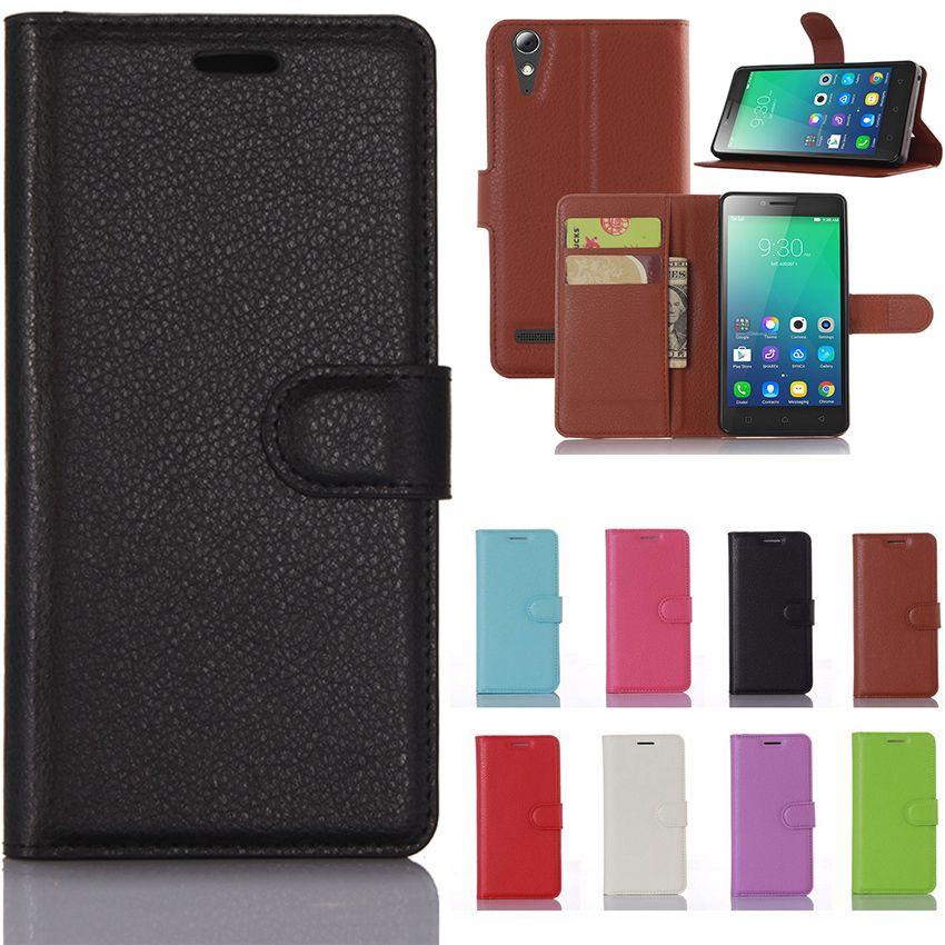 Lenovo A6010 Case Flip Phone Case for Lenovo A6010 Plus & A6000 & for Lenovo Lemon K3 K30-T Cover K 3 A 6000 6010 Coque Fundas