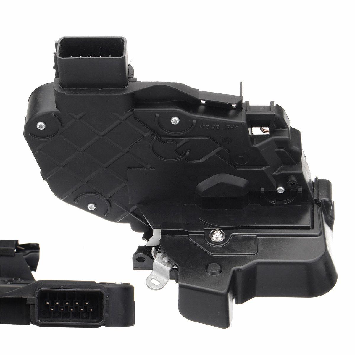 Vorne/Hinten Links/Rechts Auto Türschloss Latch Mechanismus Antrieb Für Land Rover Freelander Evoque Schlösser Hardware Aftermarket