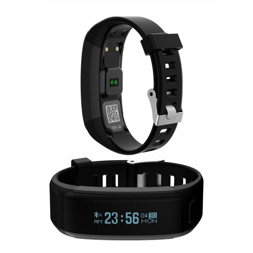 NO 1 Smartband F1 Étanche Silicone Bracelets Sport Intelligente Bracelet Pour Android iOS Moniteur de Fréquence Cardiaque VS Pour Xiaomi 2