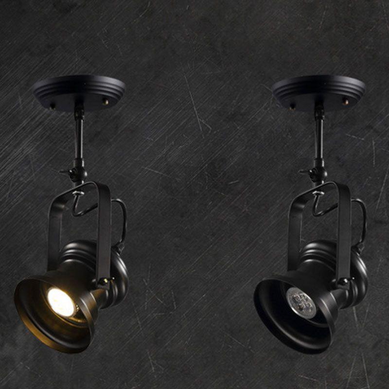 Loft vintage rétro suspension lampe dôme lumière, salle à manger pub café restaurant allée bar droplight lustre magasin scène lampes