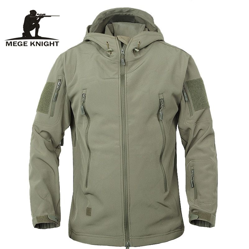 <font><b>Army</b></font> Camouflage Coat Military Jacket Waterproof Windbreaker Raincoat Clothes <font><b>Army</b></font> Jacket Men Jackets And Coats